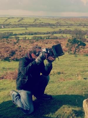 On Bodmin Moor, for A Story For Happy