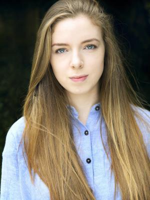 Natasha Brotherdale Smith