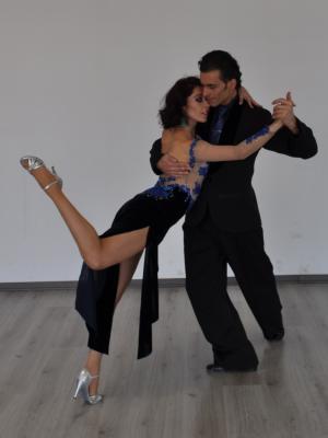 2017 Tango1 · By: Pedro Coimbra