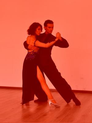 2017 Tango · By: Pedro Coimbra