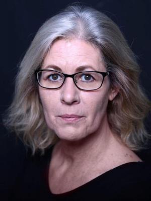 Debra Speakman