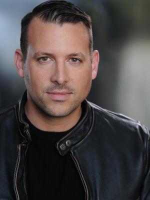 Derek Crowe