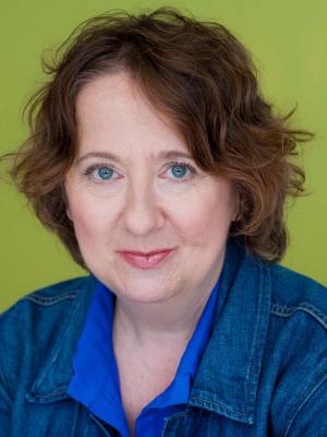 Deborah Perry