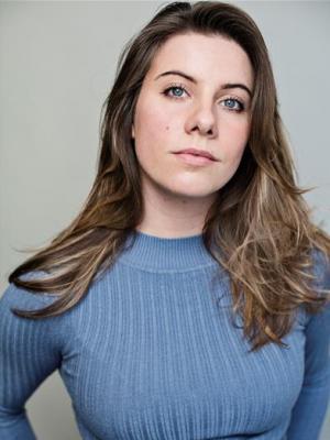 2017 Emma Gilbey Headshot · By: Ruth Crafer