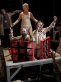 Marat/Sade directed by Barry French at New Theatre, Sydney, Australia · By: Bob Seary