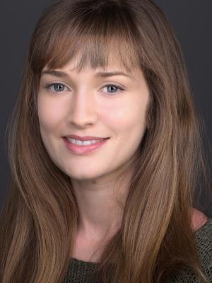 Victoria Lynn-Hamilton