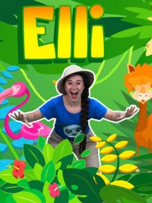 Elli Explorer - Presenter 2017