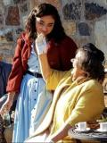 2017 Little Sicily Film · By: ava carmichael