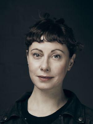 Suzanne Nichole Preston