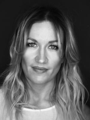 Faye Ormston