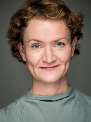 Madeleine Brolly