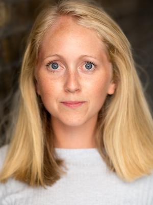 Sophie Ormond