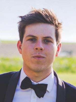 Dominic McGovern