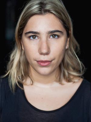 Mia Georgis