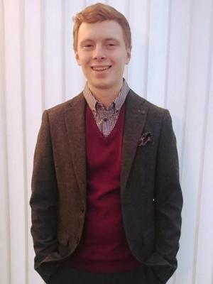 Adam Hooper