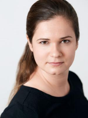 Johanna Blair