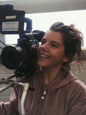 Francesca Amoroso