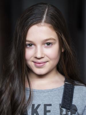 Isabella (Ella) Purvis
