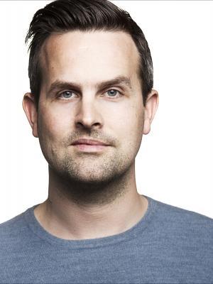 Andrew Bloomer