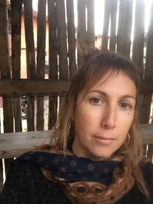 Alison Ercolani
