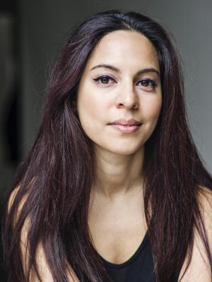 Zina Badran