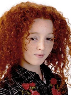 Jasmine Parsons