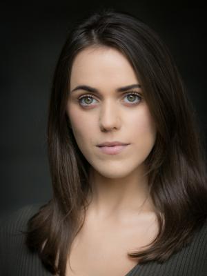 Lucy Selina Mason