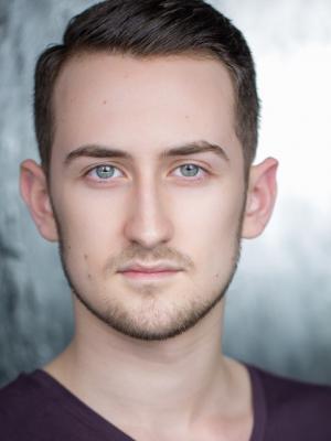 Matthew Davidson