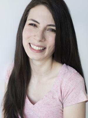 Danielle Petit