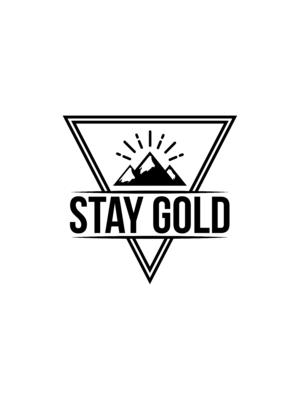 Stay Gold Studios