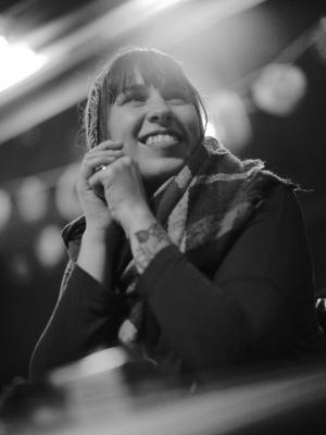 Melanie Kirchberger