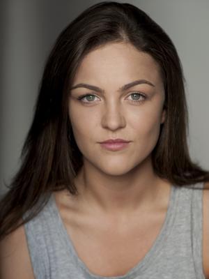 Hannah Woodhead