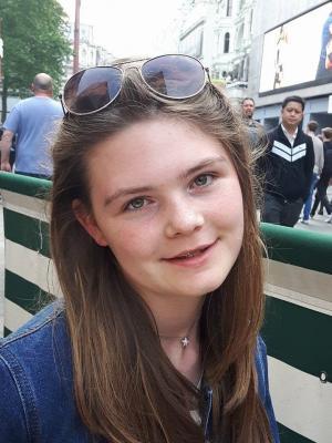 Charlotte Ayre-Larkin