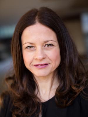 Lisa Ralph