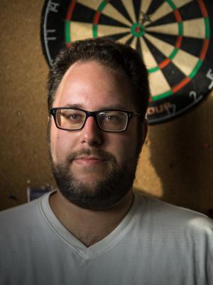 Adam Gaines