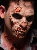 2017 Zombie Make Up SFX · By: SETH