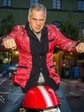 2015 BetaBrand Cycle · By: Jason Van Horn