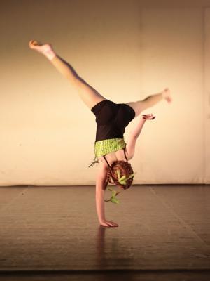 2017 Dance Festival 3 · By: Dance Propoganda