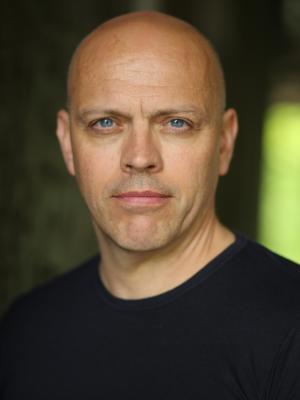 Kevin G. Drury