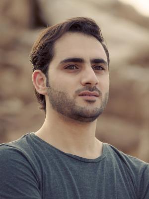 Omar Nabil