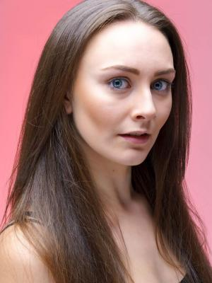 Rachael Cottam