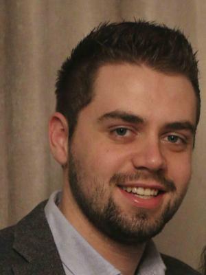 Ryan Greenfield