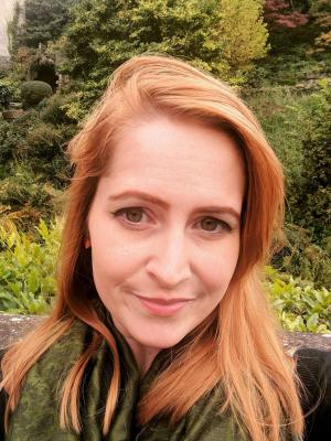 Katharine Hildreth
