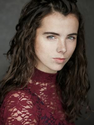 Chloe Baldwin