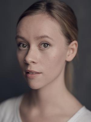 Hannah Baxter-Eve