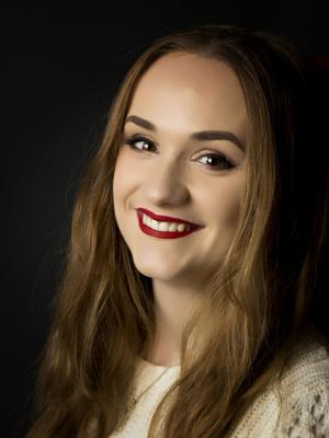 Freya Golding