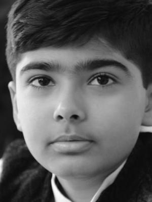 Nikkilvarshan Manojkumar