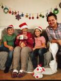 2017 BAKER ROSS Christmas commercial shoot... inSeptember · By: IAN SCIACALUGA