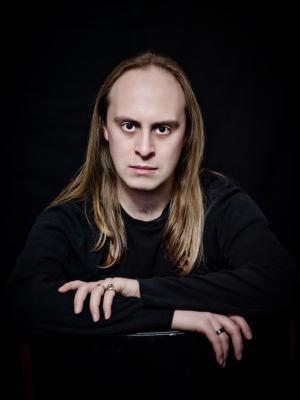 Tristan Hyde