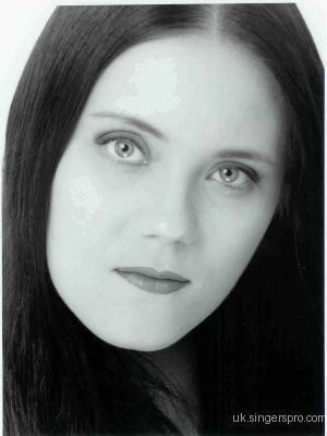 Louise Halliday-Jones